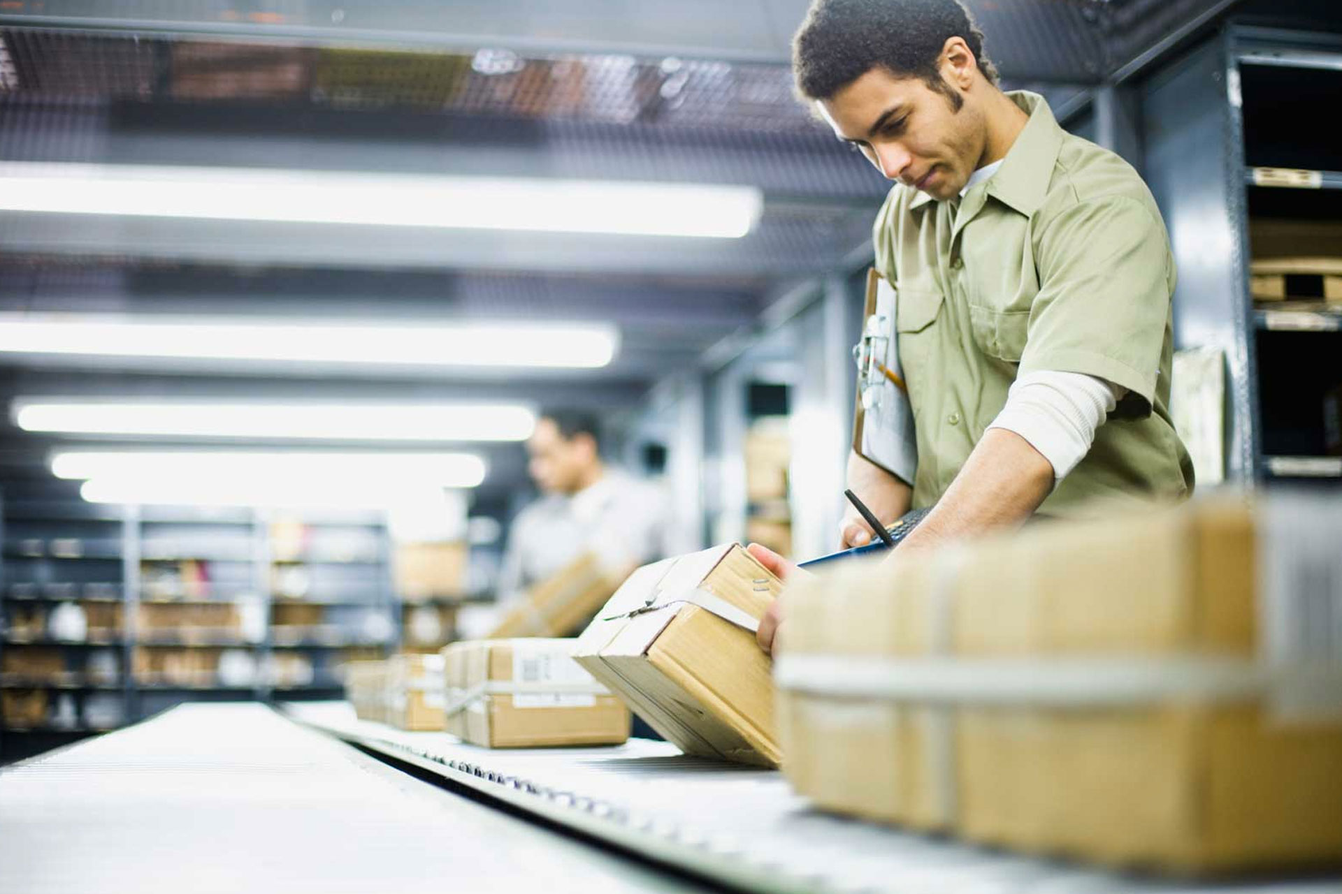 Guide to Optimizing Supply Chain Management