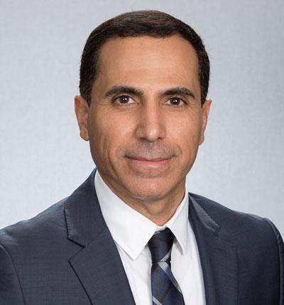 Mahmoud J. Alabbasi