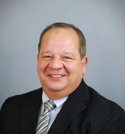 George Mimikos