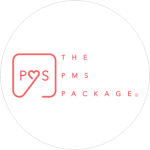 The PMS Package Logo