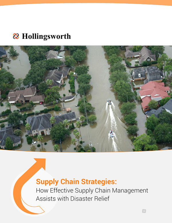 supply chain strategies: How Effective Supply Chain Management Assists with Disaster Relief