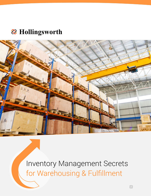 Inventory Management Secrets for Warehousing and Fulfillment