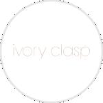 Ivory Clasp Logo