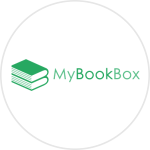 My Book Box Logo