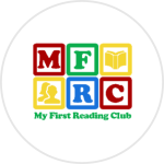 My First Reading Club Logo