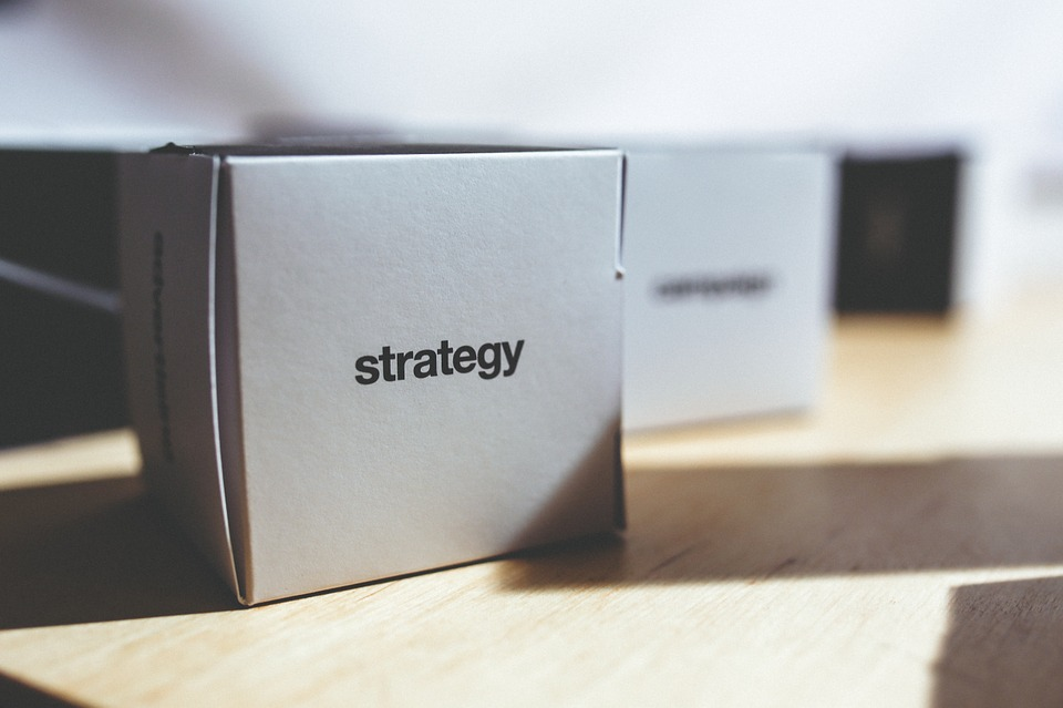 strategy in a box