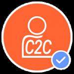 customer to customer c2c transactions