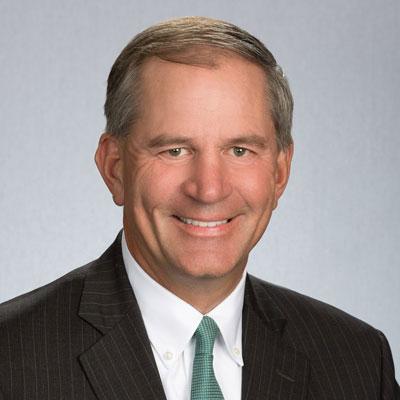Mike McNamara President at Hollingsworth