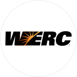 Warehousing Education and Research Council WERC Logo
