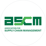 Association for Supply Chain Management ASCM logo
