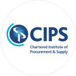 Chartered Institute of Purchasing & Supply CIPS logo
