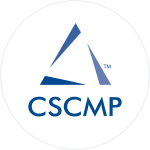 Council of Supply Chain Management Professional CSCMP logo