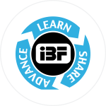 Institute of Business and Forecast Planning IBF logo
