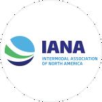 International Association of North America IANA logo