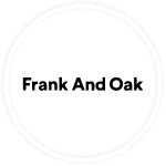 Frank and Oak Logo