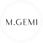 M. Gemi Logo