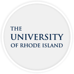 University of Rhode Island Logo