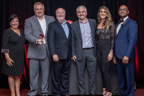 hollingsworth cvs health ruby award reception 2019
